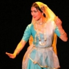 ~震災復興へ祈りを込めて~インド古典舞踊リサイタル