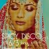 6月3日、Spicy Disco vol.3 @大阪が開催!
