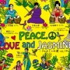 10/23 PEACE, LOVE and JASMINE vol.14@三鷹