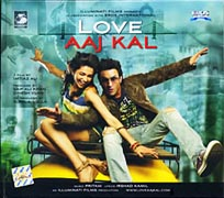 Lave Aag Kal-CD