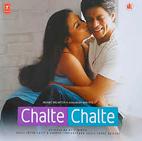 Chalte Chalte-CD