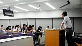 ボリウッド講座@早稲田大学