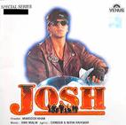 Josh CD