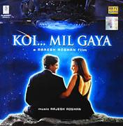 Koi...Mil Gaya-CD