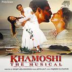 Khamoshi (1996)-CD