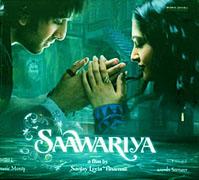Saawariya-CD
