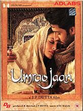 Umrao Jaan(2006)