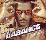 Dabangg-CD