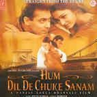Hum Dil De Chuke Sanam - CD