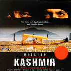 Mission Kashmir - CD