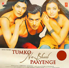 Tumko Na Bhool Paayenge-CD