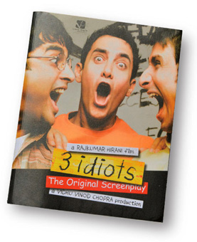3 Idiots screenplay