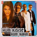 Hum Kisise Kum Nahin CD