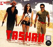 Tashan-CD