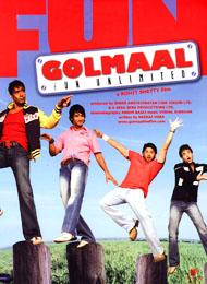 Golmaal(2006)