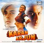 Karan Arjun CD