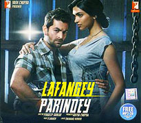 Lafangey Parindey CD