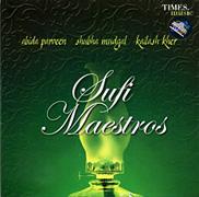 Sufi Mestros