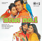Biwi No.1 CD