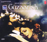 Guzaarish CD