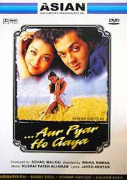 ...Aur Pyar Ho Gaya