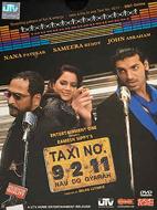 Taxi No.9211