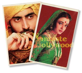 Namaste Bollywood