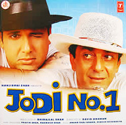 Jodi No.1 CD