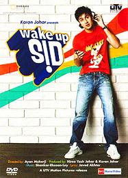 Wake Up Sid